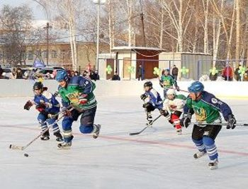 140 катков появится в Екатеринбурге этой зимой