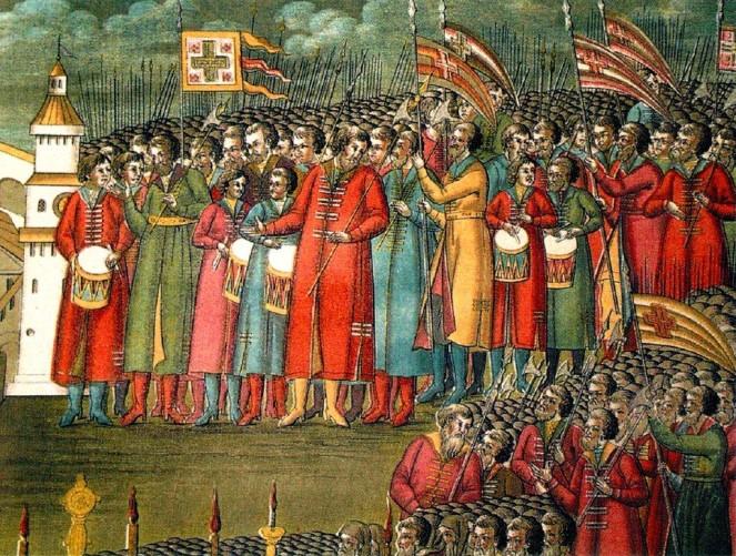 7 ИНТЕРЕСНЫХ ФАКТОВ О ЗЕМСКОМ СОБОРЕ 1613 ГОДА