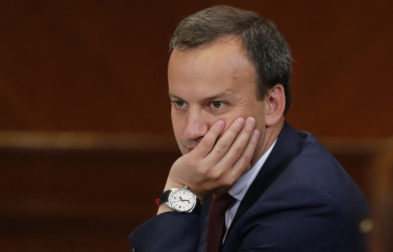 """Дворкович предложил дать чиновникам """"право на ошибку"""""""