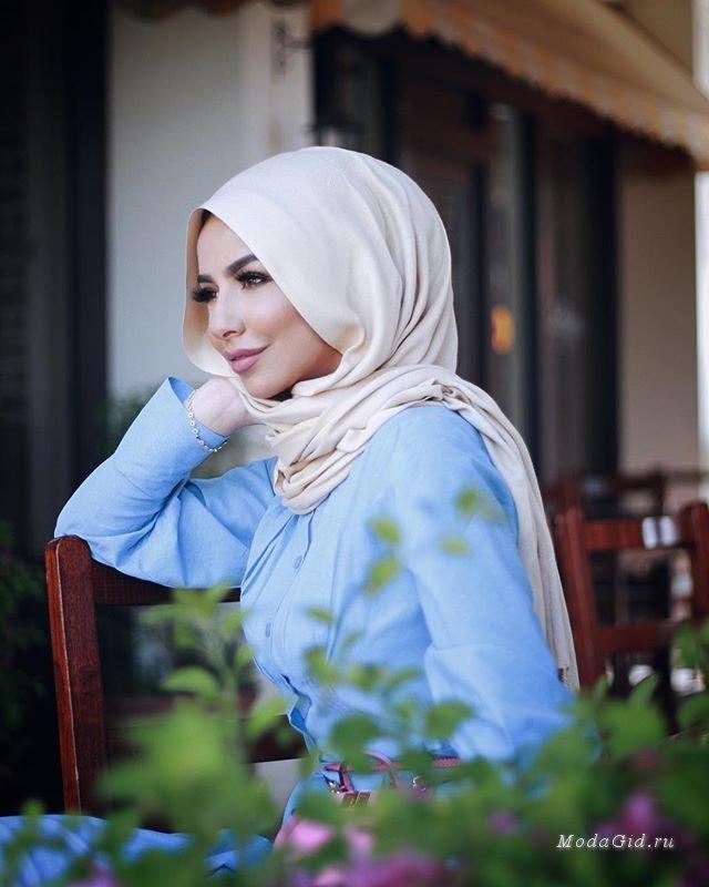 Знакомства мусулманки