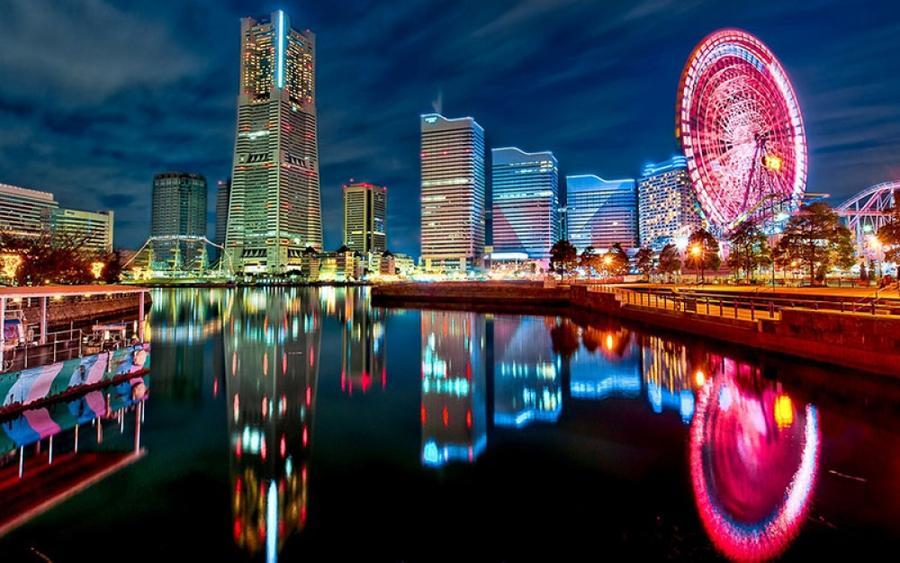 Самый счастливый город на свете