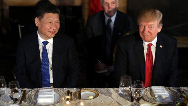 В чем же Трамп прав в отношении Китая?