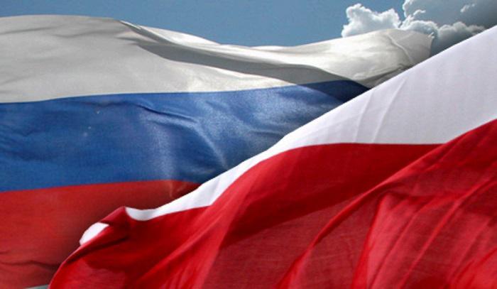 Россия разъяснила Польше относительно записей речевого самописца самолета Качиньского