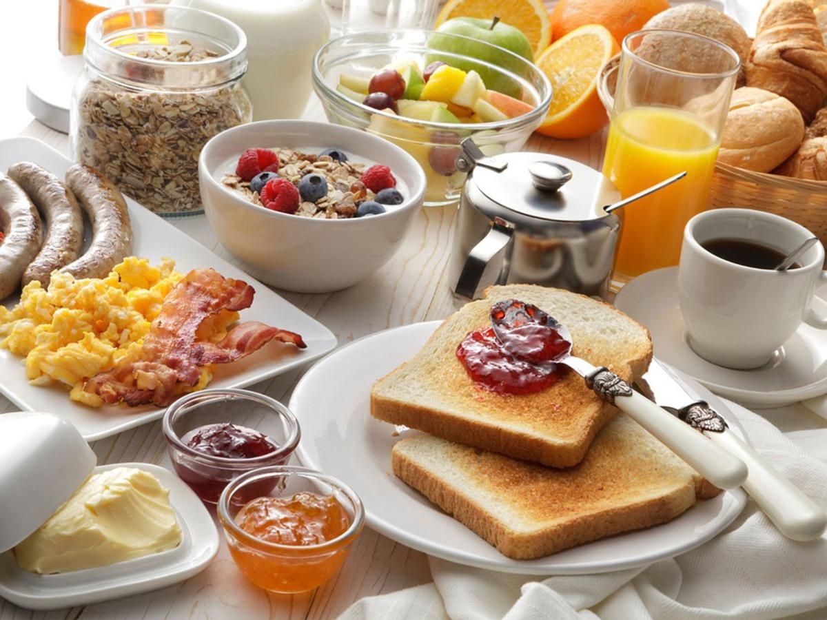 Названо самое главное заблуждение о завтраках