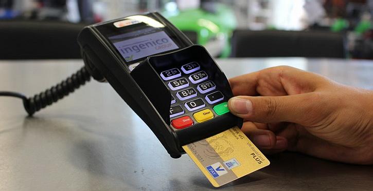 На Украине введут слежку за расходами каждого гражданина