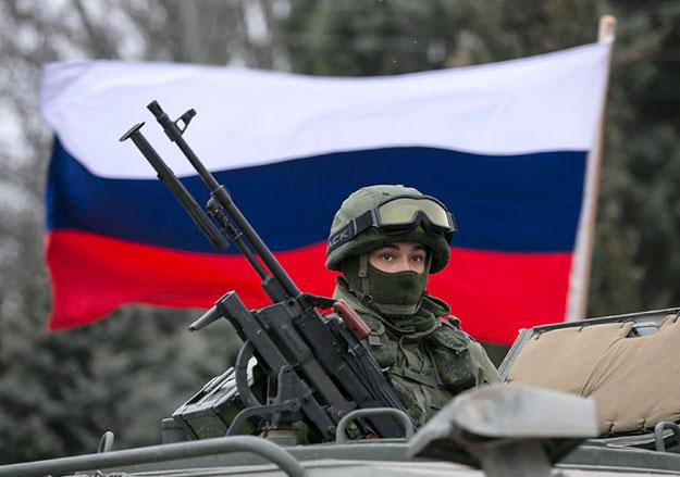 """""""Российские военные набрались опыта в Сирии, но до американских им ещё далеко"""""""