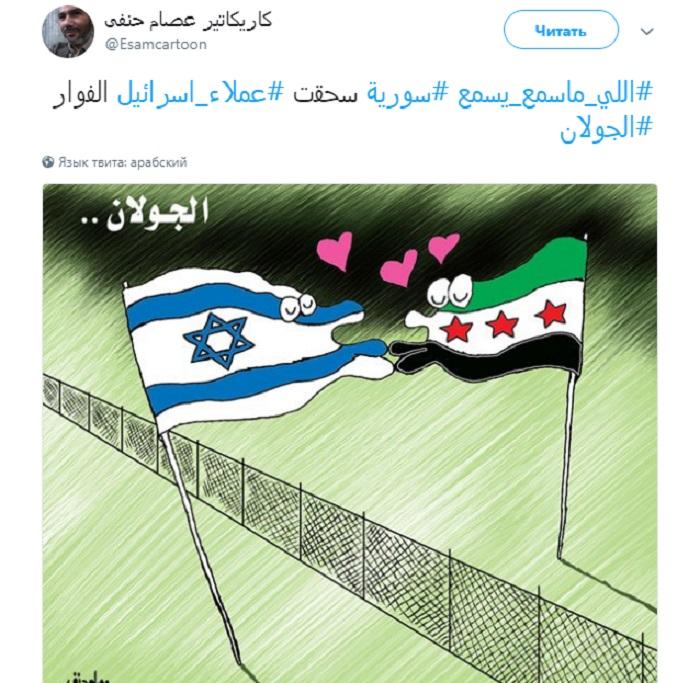 Двойной удар Путина и военный «сюрприз» у ворот Дамаска!