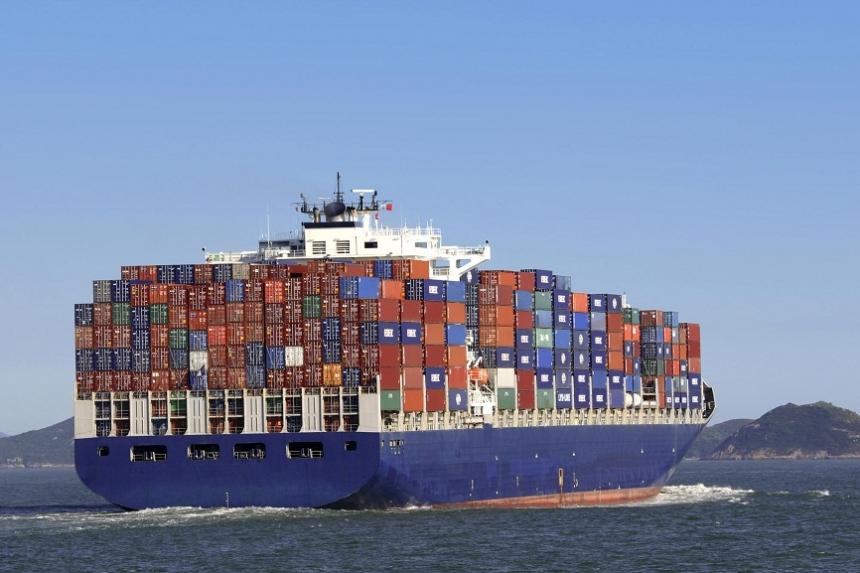 Прибалтике грозят убытки в 1 млрд евро из-за отказа России от использования ее портов