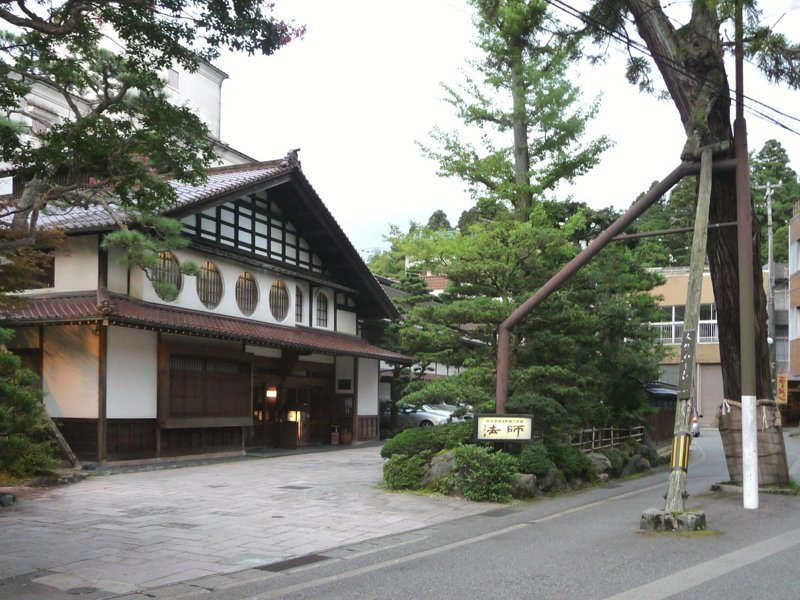 7. В Японии существуют старейшие компании возрастом под 1000 лет в мире, интересное, полезно, путешествия, страна, факты, фото, япония