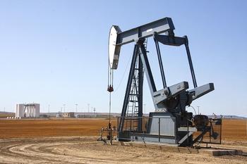 Стоимости нефти марки Brent превысила 58 долларов