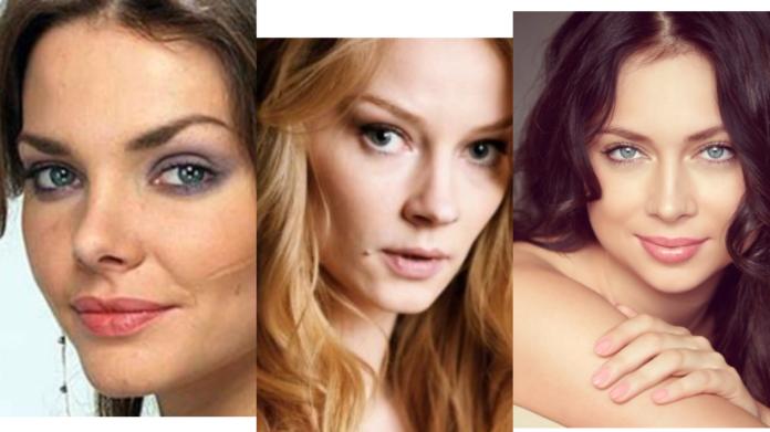 10 красивейших российских актрис современности