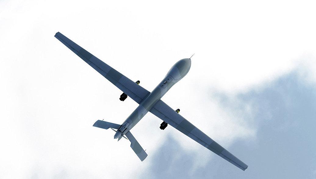 США в панике от того, как Россия беспощадно уничтожает их дроны