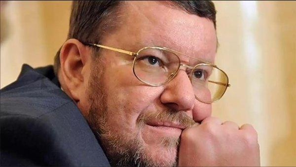 Пора применить шоковые методы: Сатановский объяснил, как правильно «давить на Запад»