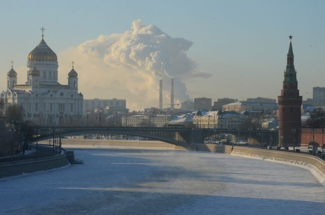Фестиваль «Ворвись в весну» в Москве посетили 500 тысяч человек