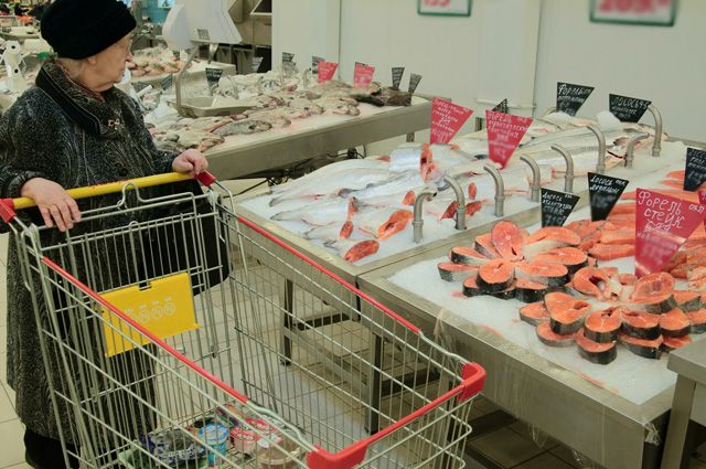 Что изменится в продаже и производстве рыбы по новым правилам