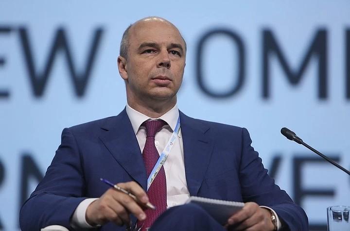 Антон Силуанов: Россия ежедневно теряет 1 млрд рублей от снижения товарооборота с Китаем из-за коронавируса