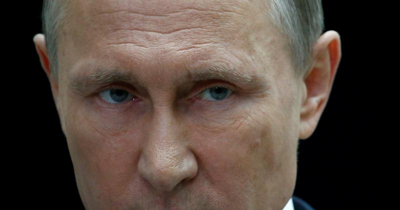 Кое-что в защиту Путина
