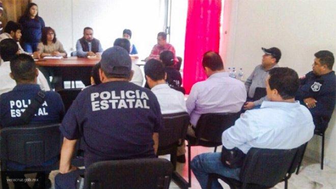 Взорвавшийся в Мексике паром принадлежит семье экс-губернатора штата