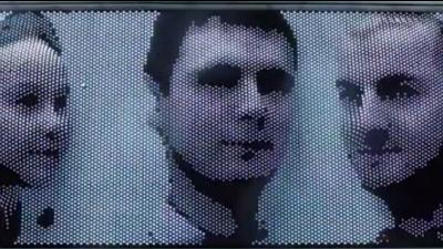 «Мегафон» получил Гран-при фестиваля «Каннские Львы» за 3D-селфи