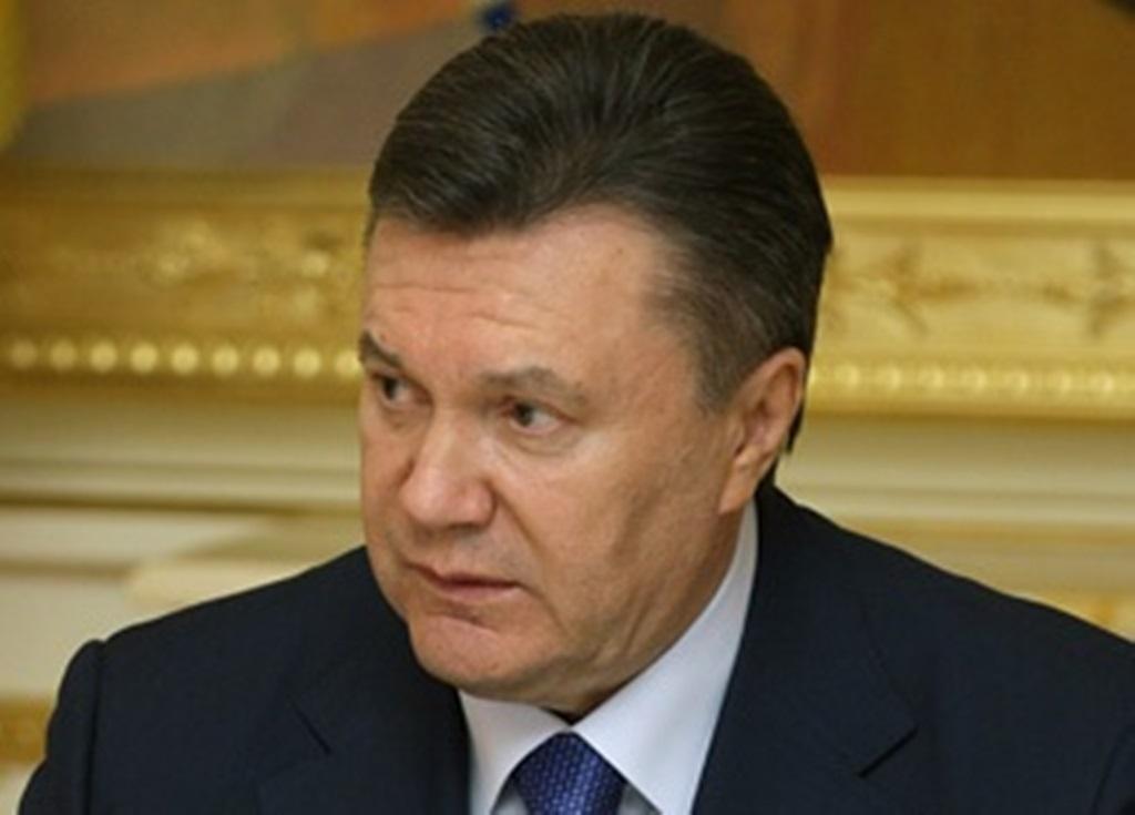 Очная ставка: Янукович сдела…