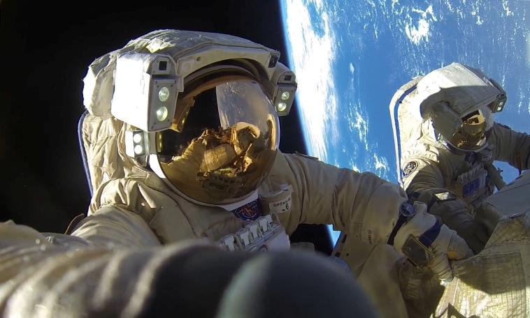 Космос для США – упадок и разочарование, а Россия отделяется от США в космосе.