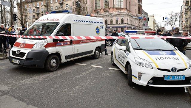 Стало известно имя убийцы экс-депутата ГД РФ Дениса Вороненкова