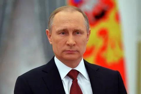Свершилось! Владимир Путин подписал закон, по которому отец ребенка обязан обеспечить его жильем