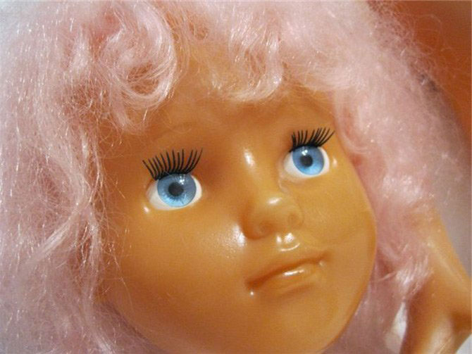 Советские куклы – фото и история