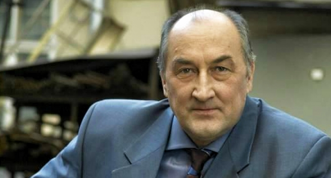 Борис Клюев: народ устал от либеральной болтовни