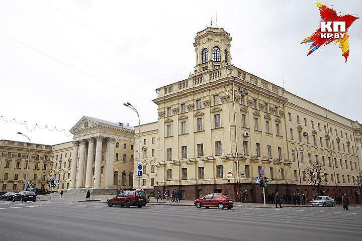КГБ прокомментировал: Задержано 26 человек. Есть профессиональные боевики
