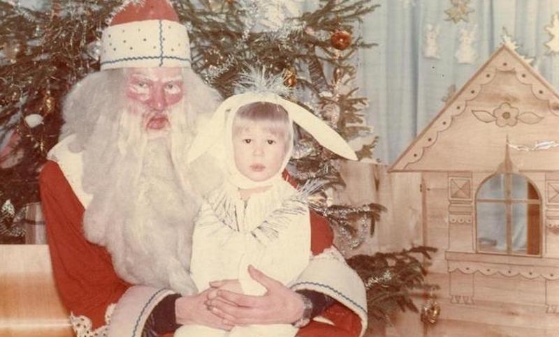 Дедов Морозов начали запрещать в детских садах России