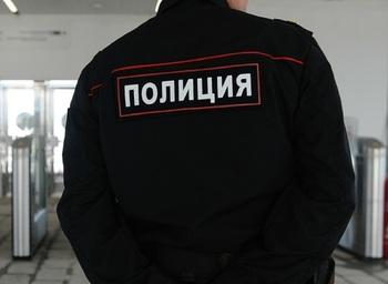 В Подмосковье полицейские за взятку разрешили ограбить магазин