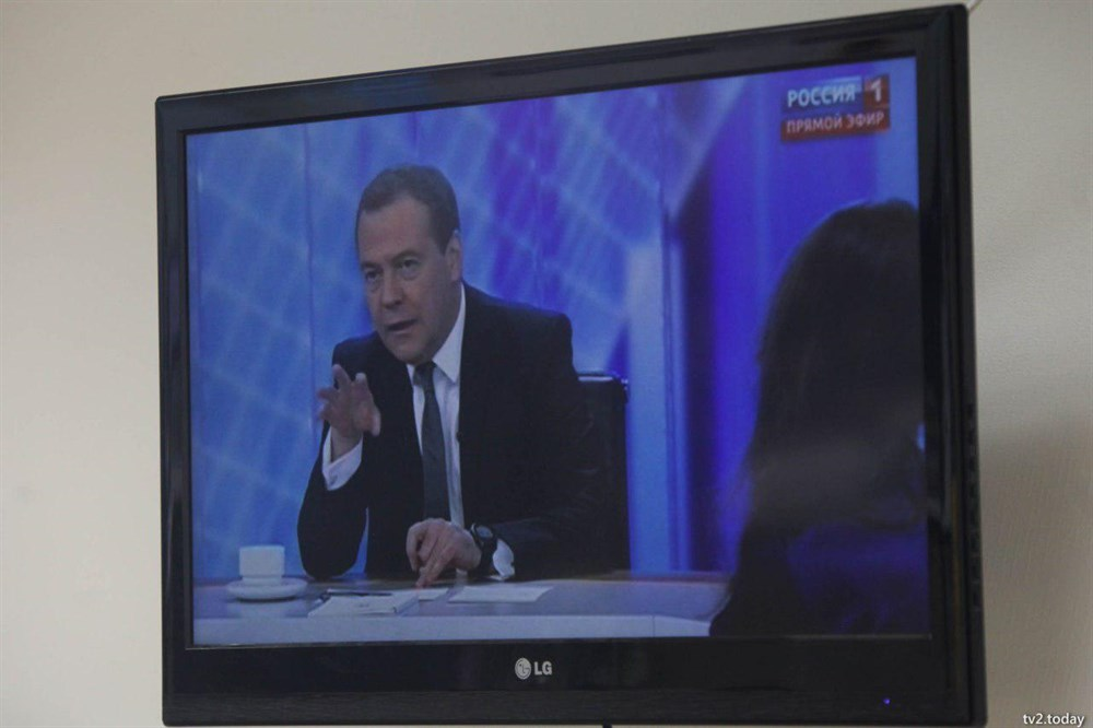 Дмитрий Медведев прокомментировал продажу сибирского леса китайцам
