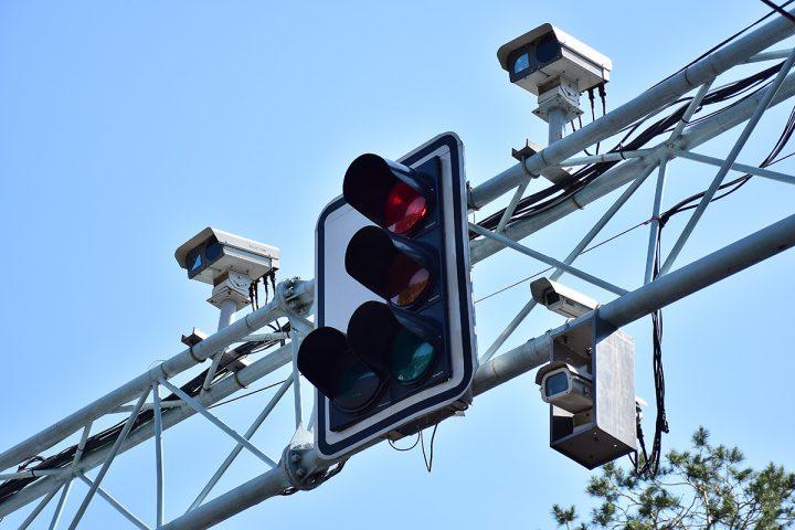 80% всех нарушений на дорогах выявляется в автоматическом режиме