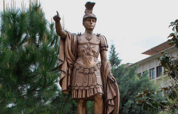 Враг Рима: Пирр./фото: listverse.com