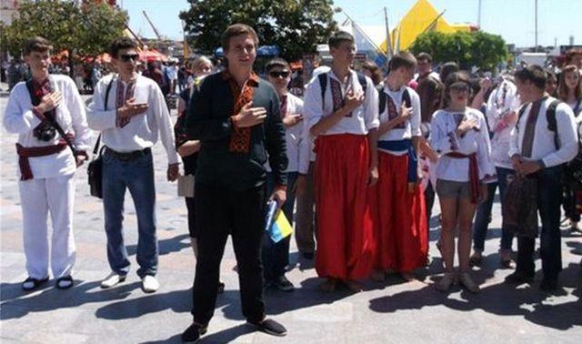 Как очистить Крым от бандеровских недобитков