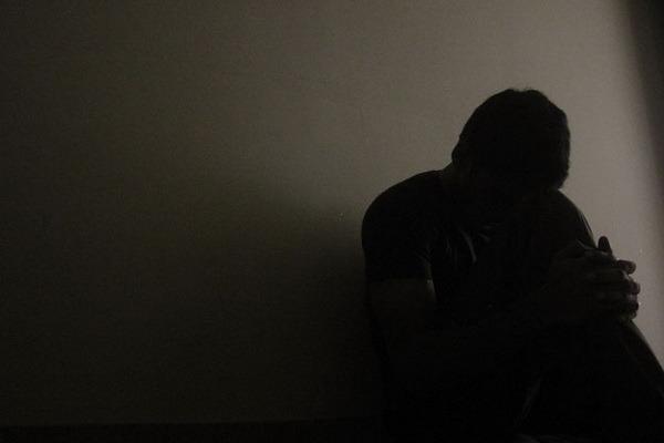 10 фактов о мужской депрессии