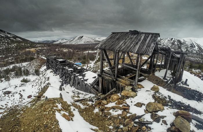 Самый страшный СЛОН, совсем не жаркий АЛЖИР и другие лагеря ГУЛАГа, откуда возвращались далеко не все