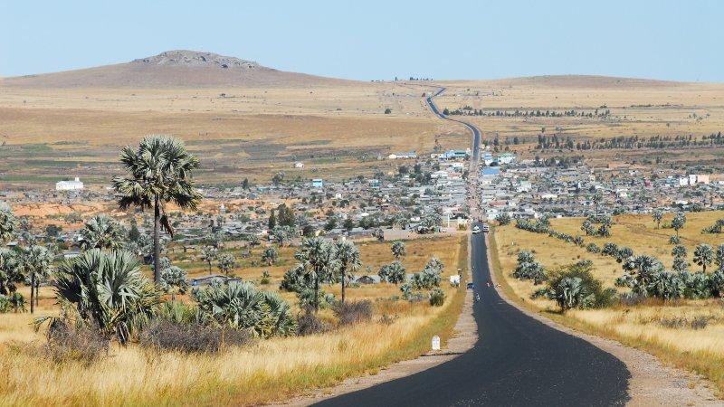 Нефть, металлы и пряности: чем Мадагаскар может заинтересовать Россию