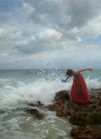 Дуновение ветерка от Магдалены Оул