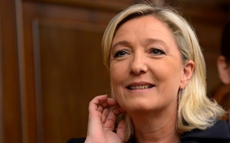 Марин Ле Пен: «Мы не пудели США!»