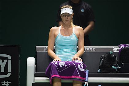 Глава ITF рассказал о влиянии дисквалификации на репутацию Шараповой