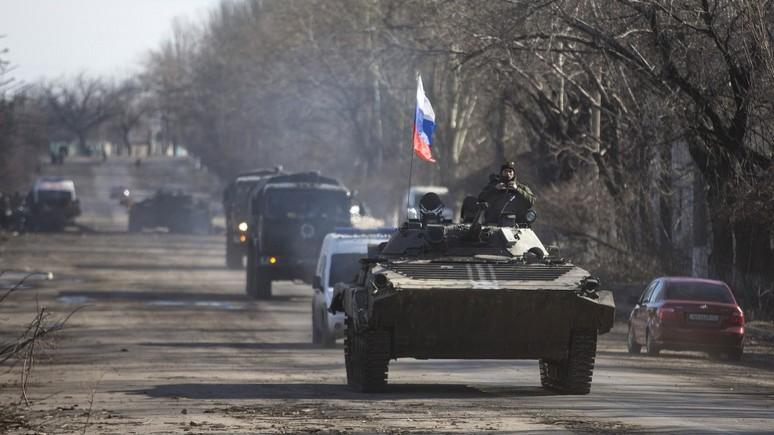 США опасаются, что русские «не уйдут» из Белоруссии после военных учений «Запад»
