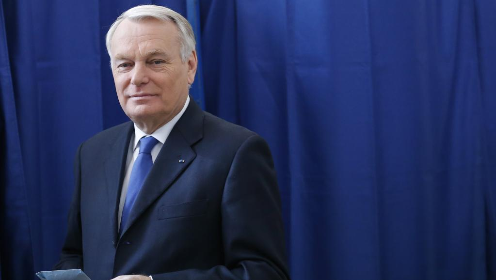 Глава МИД Франции заявил, что США не удастся расколоть Евросоюз