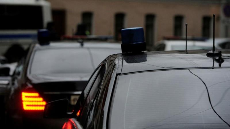 В Госдуме призвали провести ревизию машин с мигалками