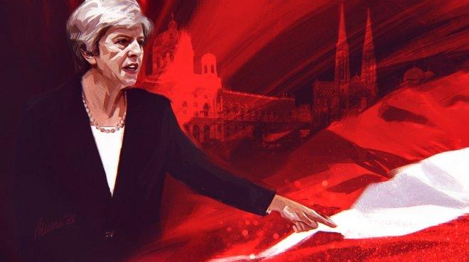 Великобритания отказалась от удара по Сирии: США теряют союзника не успев начать войну?