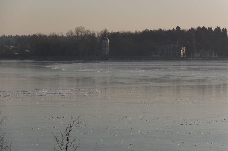 пейзаж озерны 1