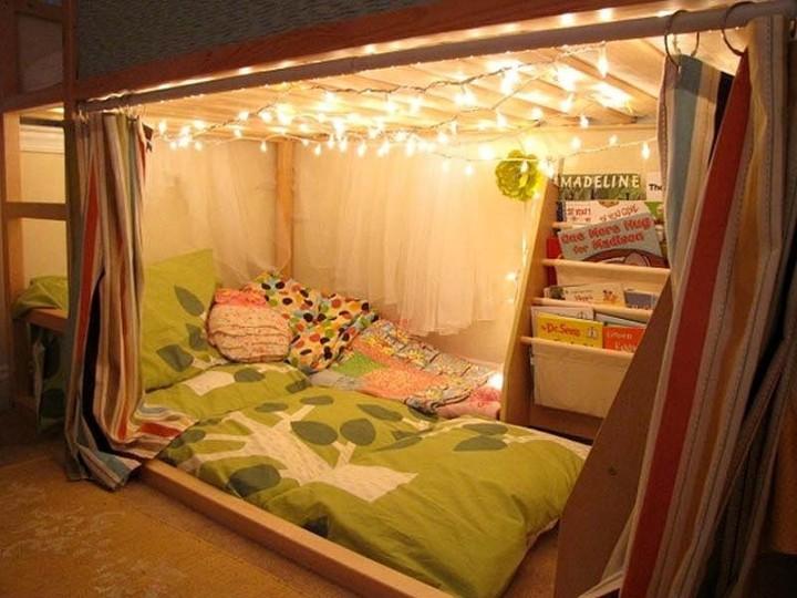 Детская комната своими руками фото и идеи