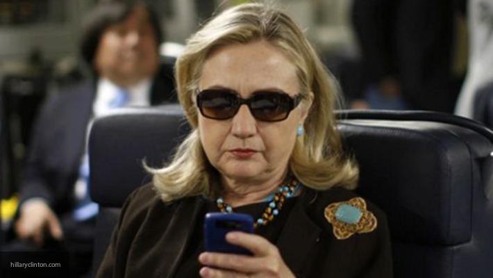 Первая речь после поражения: Хиллари Клинтон готова «выйти из леса»