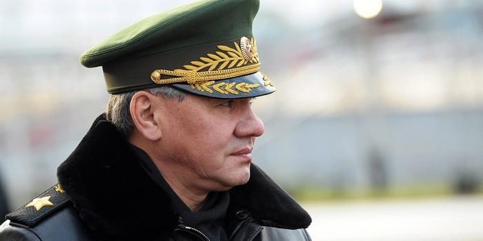 Шойгу назвал самолеты НАТО в небе Прибалтики угрозой для безопасности РФ